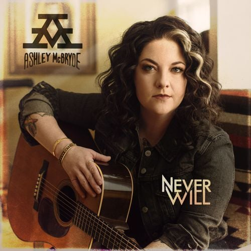 ASHLEY McBRYDE'S GRAMMY-NOMINATED NEVER WILL CLOSES OUT 2020 WITH APPLAUSE FROM CRITICS